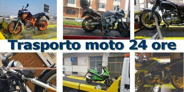 Soccorso moto Morimondo